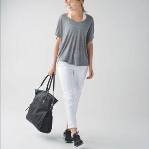 Lululemon Athletica Follow Your Bliss Bag